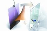 Spiegelheizung 550 x 600mm