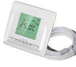 Uhrenthermostat für Fussbodenheizung