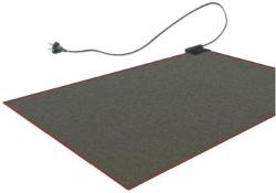 beheizte teppichunterlage elektrische fussbodenheizung 123 heizmatte die elektrofussbodenheizung. Black Bedroom Furniture Sets. Home Design Ideas