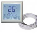 Touchsreen Thermostat für Fussbodenheizung